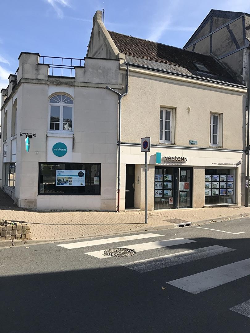 Avis immobilier Amboise