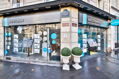 Avis immobilier Paris 8