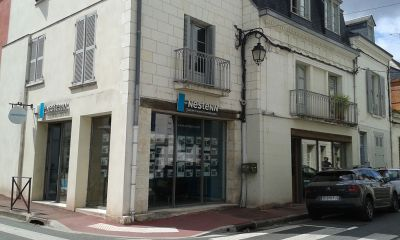 Avis immobilier Loches
